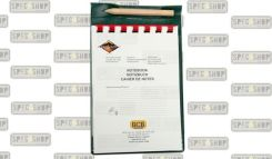 BCB - Notes wodoodporny - Waterproof Notebook - CD445