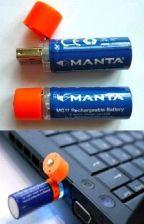 Manta Multimedia MG11
