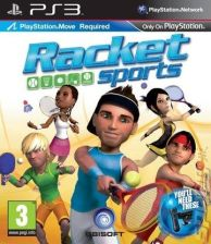 Racket Sports (Gra PS3) - 0