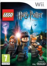 LEGO Harry Potter: Years 1-4 (Gra Wii)