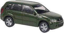 Rietze Automodelle Suzuki Grand Vitara Ri H0, Zieleń Maskująca 11380