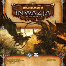 Warhammer: Inwazja - zestaw podstawowy