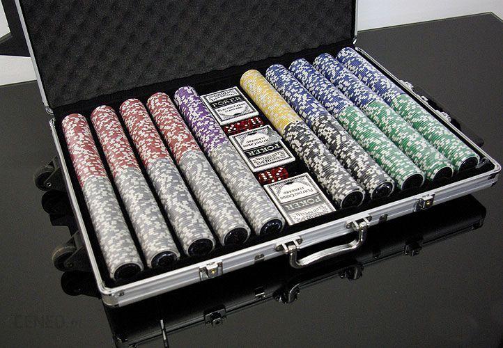 gry jak w kasynie
