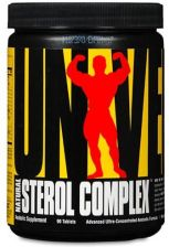 Universal Natural Sterol Complex 90 kaps