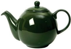 London pottery dzbanek do herbaty globe teapots zielony 0,6 l lp-17220100