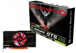 Gainward GeForce GTS450 1GB DDR5 128bit PCI-E (426018336-1510)