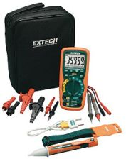 Extech Multimetr cyfrowy EX530