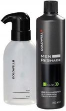 Goldwell Men Reshade Developer Concentrate skoncentrowany loton + aplikator 250 ml