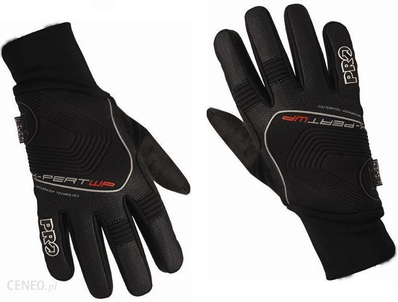 Rękawiczki zimowe PRO X-PERT WP roz. M