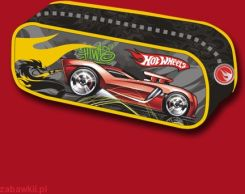 Piórnik Hot Wheels