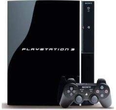 Sony PlayStation 3 80GB - 0