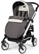 Peg-Perego Pliko Switch Easy Drive Completo Spacerowy