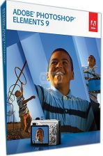 Adobe Photoshop Elements 9 (65096861)