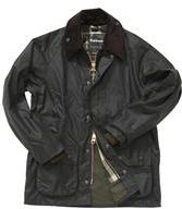 Barbour Bedale Jacket - 0