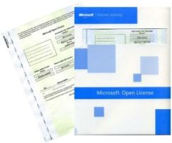 MICROSOFT Office SharePoint Server English SA OLP NL AE (H04-00291)