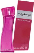 Bruno Banani Pure Woman woda toaletowa 40 ml spray