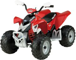 Peg Perego Quad Polaris Outlaw 12V Na Akumulator Igor0049