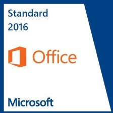 MICROSOFT Office Win32 English SA OLP B AE EMEA Only (021-05612) - 2 pkt.