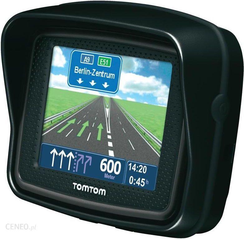 TomTom Rider 3 Regional (1GC0.016.00)