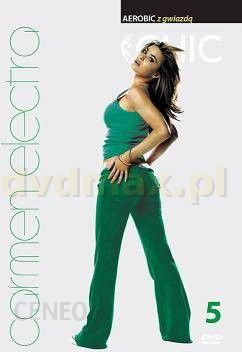 Carmen Electra DVD film Tous les films avec Carmen