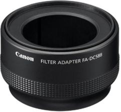 Canon FA-DC58 Adapter do filtra PowerShot G12