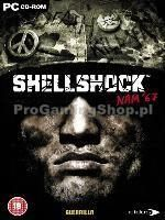 Shellshock Nam 67 (Gra PC)