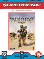 Full Spectrum Warrior (Gra PC)