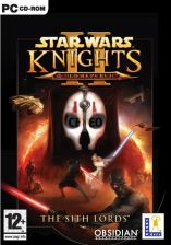 Star Wars Knights Of The Old Republic II The Sit (Gra PC)