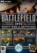 Battlefield 1942 World War Ii Anthology (Gra PC)