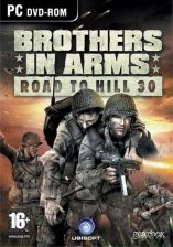 Brothers In Arms Road To Hill 30 (Gra PC)