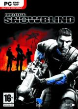 Project Snowblind (Gra PC)