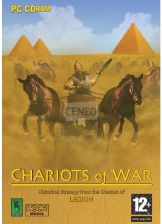 Chariots Of War (Gra PC)
