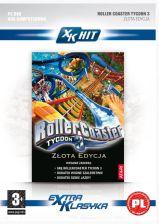 Rollercoaster Tycoon 3 (Gra PC)