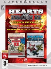 Hearts Of Iron 2 (Gra PC)
