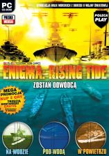 Enigma Rising Tide (Gra PC)