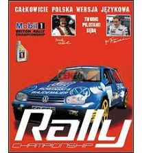 Rally Championship (Gra PC)