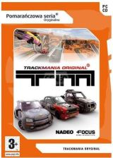 Trackmania (Gra PC)
