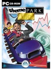 Theme Park Inc. (Gra PC)