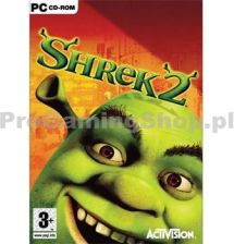 Shrek 2 (Gra PC)