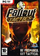 Fallout Tactics (Gra PC)