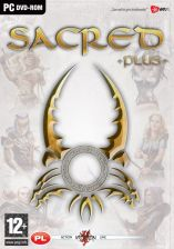 Sacred Plus (Gra PC)