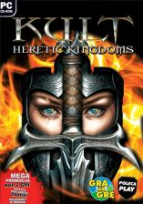Kult Heretic Kingdoms (Gra PC)