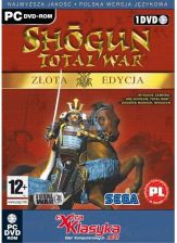 Shogun Total War (Gra PC)