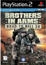 Brothers In Arms: Road To Hill 30 (Gra PS2)