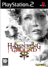 Haunting Ground (Gra PS2)
