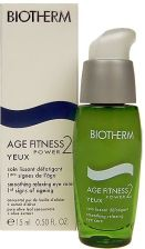 Biotherm Age Fitness Power 2 Yeux Krem pod oczy 15 ml