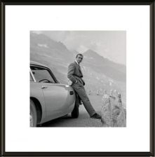 James Bond (Aston Martin)
