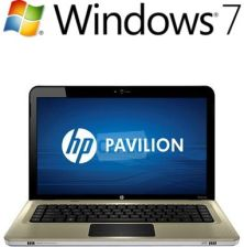 HP Pavilion dv6-3120ew Entertainment PC (XS084EA)