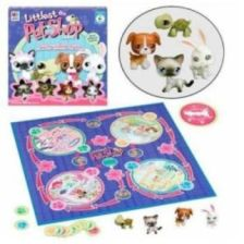 Hasbro Littlest Pet Shop 42978