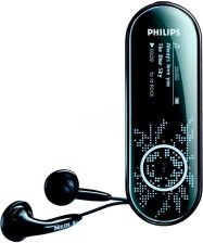 Philips SA4325 2GB